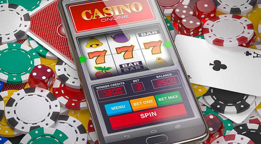 welkomstbonus online casino
